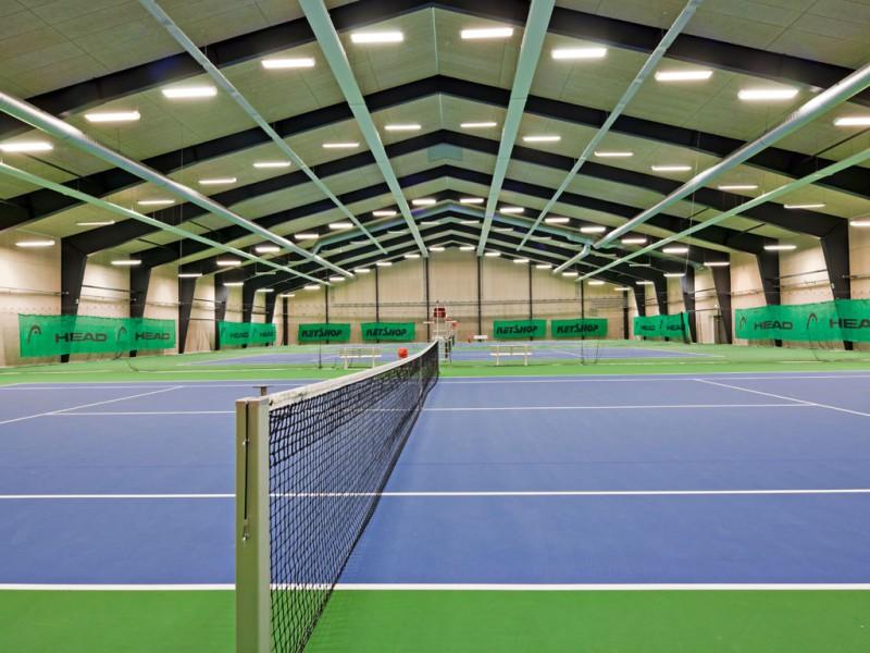 Odense Tennis Center